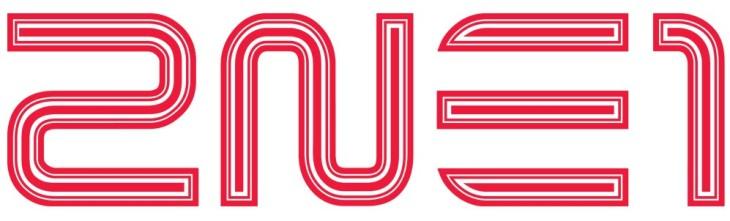 2ne1_Logo